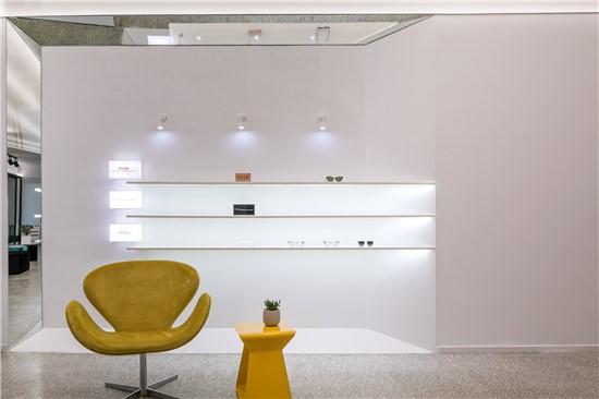 Showroom office, Glyfada