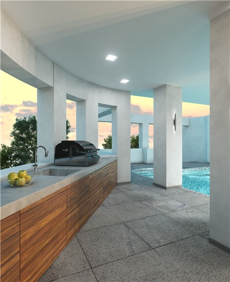 Detached House project design & Construction