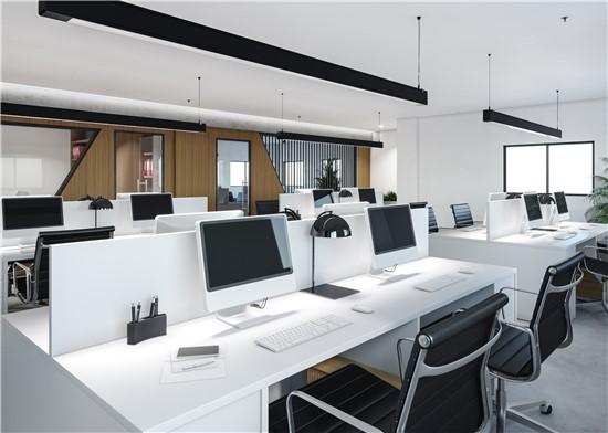 Magna Group office design