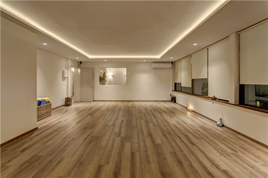 Studio Yoga & Pilates Anahata Shudhhi,Peristeri