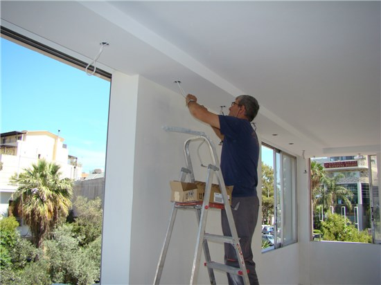 Electrical installations