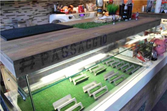 PASSAGGIO CoffeeDrinking,Kalithea