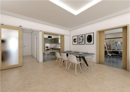 Residence renovation,Athens Cholargos